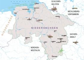 Singles aus Niedersachsen