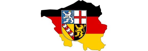 Singles aus Saarland