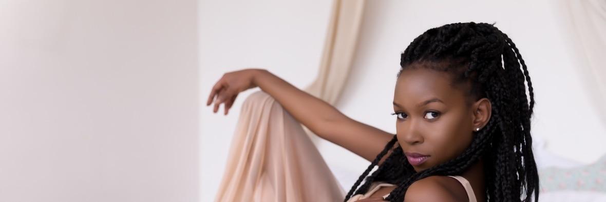 Afrikanische Singles