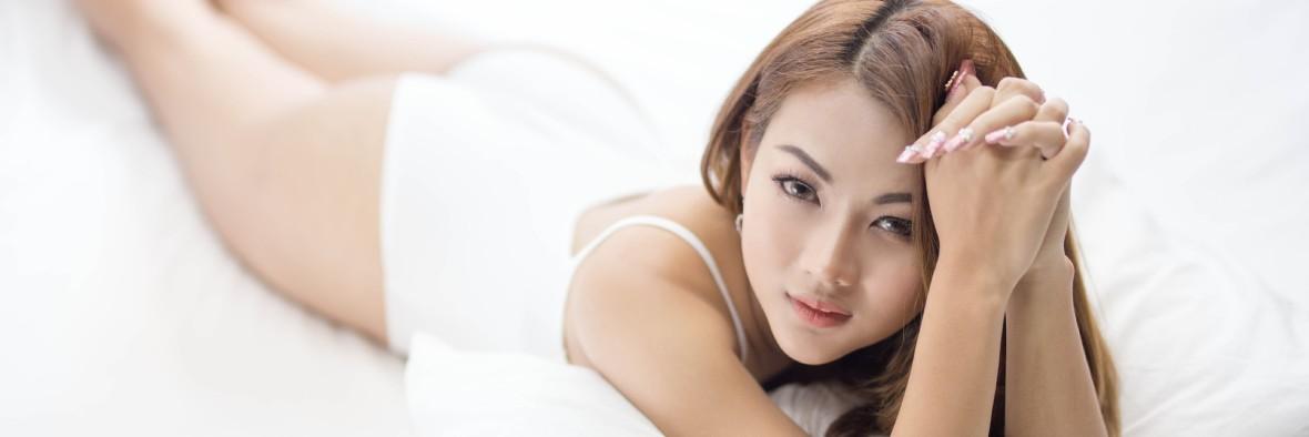 Asiatische Partnersuche
